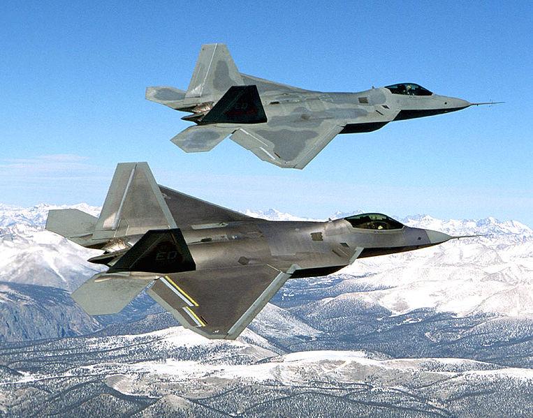 F-22 Raptor2