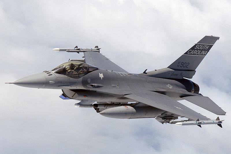 F16falcon