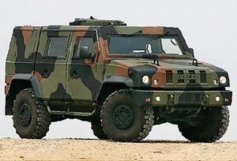 LMV M65