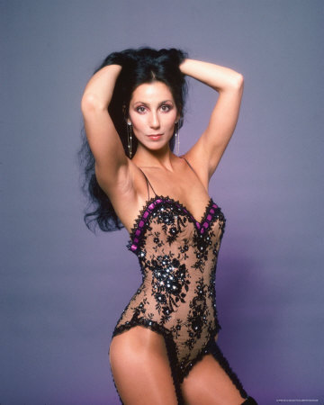 cher-posters