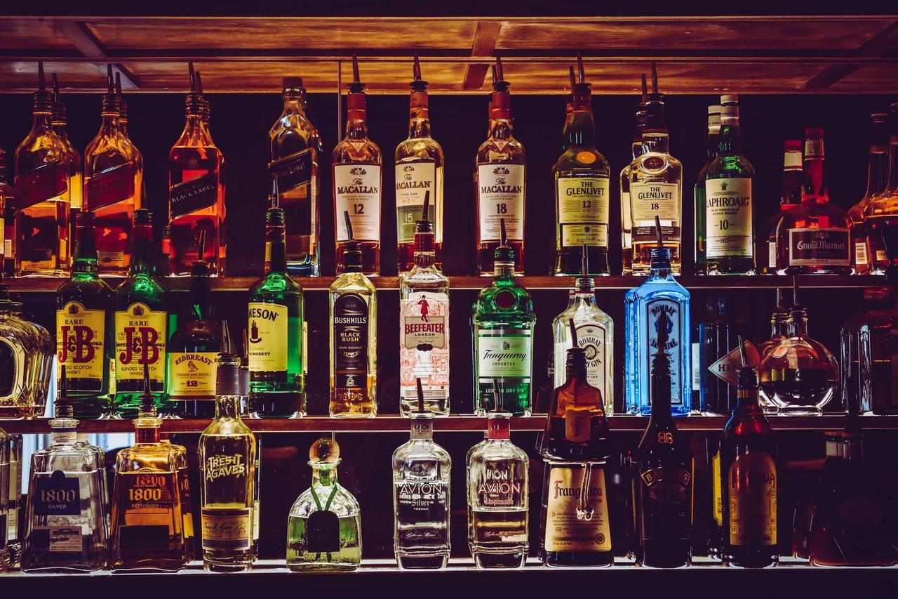 najlepsze drinki przepisy