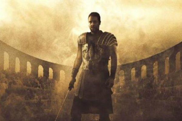 gladiatorwojownicy