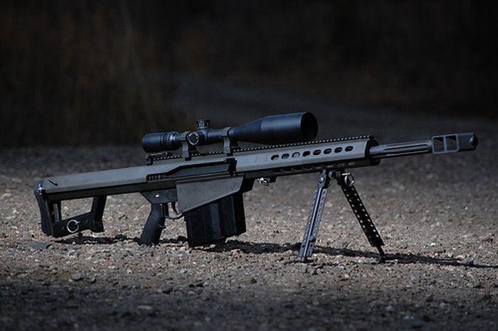 karabinsnajperskiBarrett M82