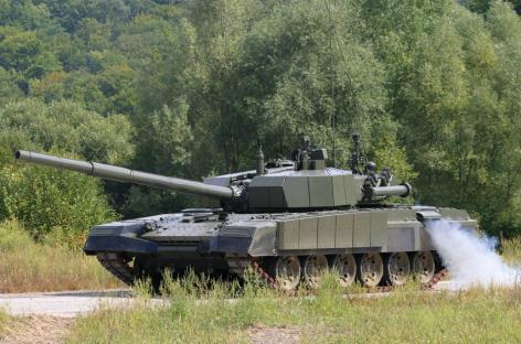 m95 degman battle tank 12