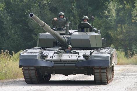 m95 degman battle tank 4