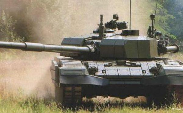 m95 degman battle tank 6a