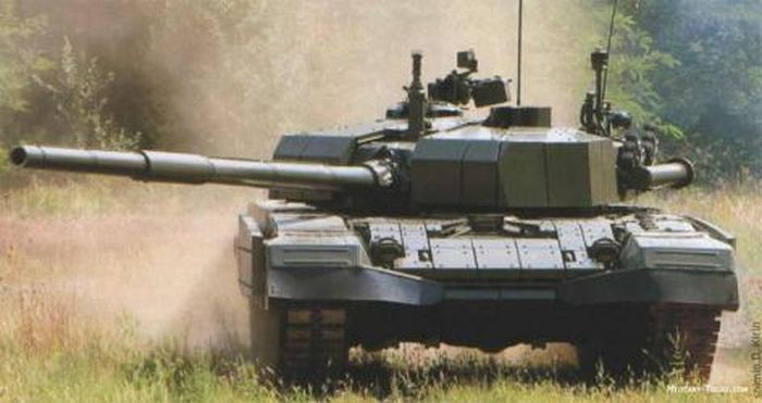 m95 degman battle tank 6a