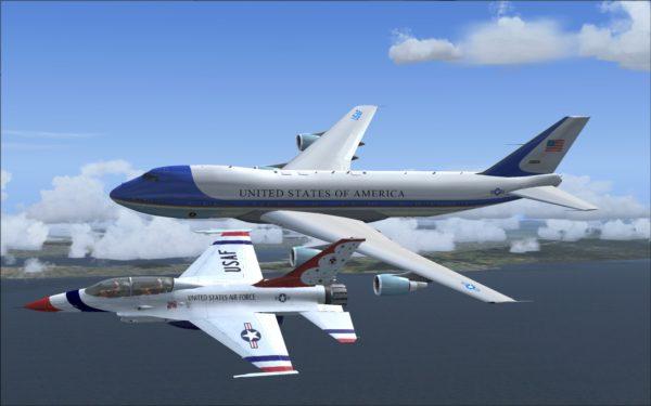 Air Force Radom