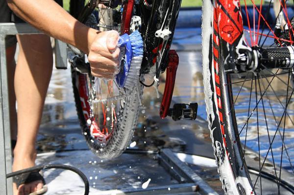 Przygotowanie roweru do sezonu