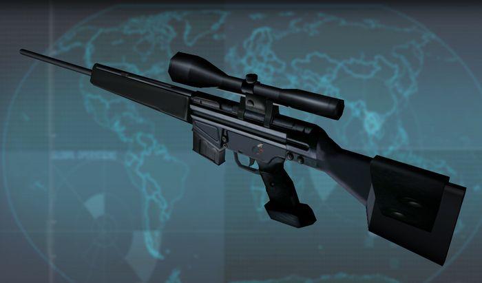 HK PSG1 karabin1