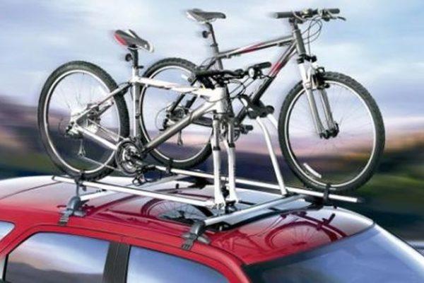 bagaznik samochodowy na rower 1 art