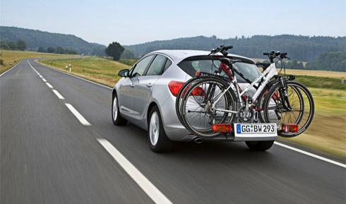 bagaznik samochodowy na rower 2