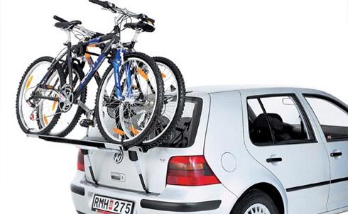 bagaznik samochodowy na rower 3