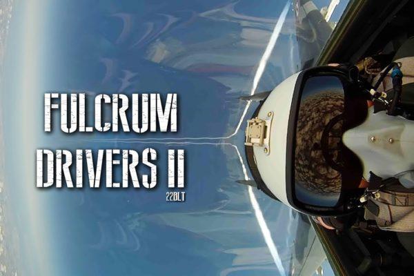 fulcrum Drivers II 22BLT
