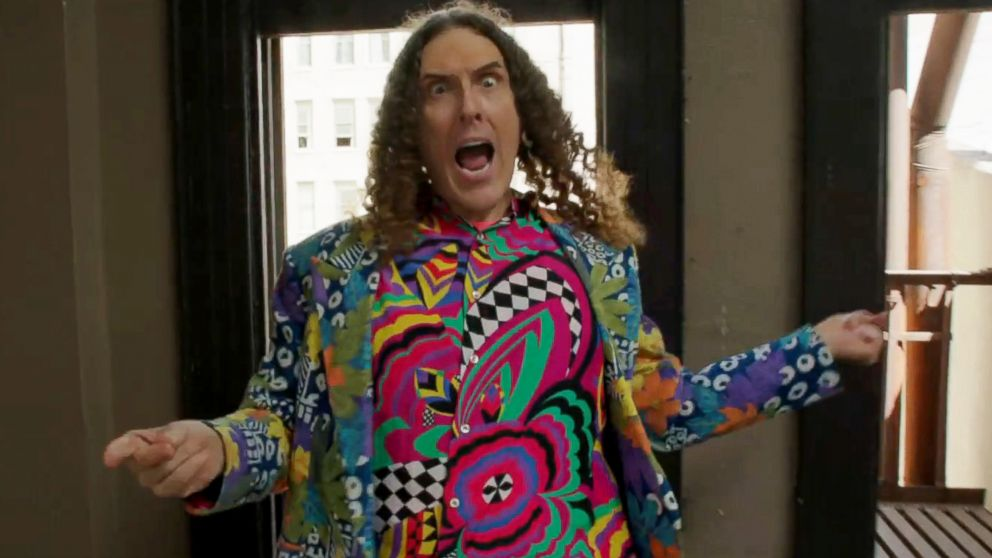 weird al yankovic tacky word crimes nowa płyta