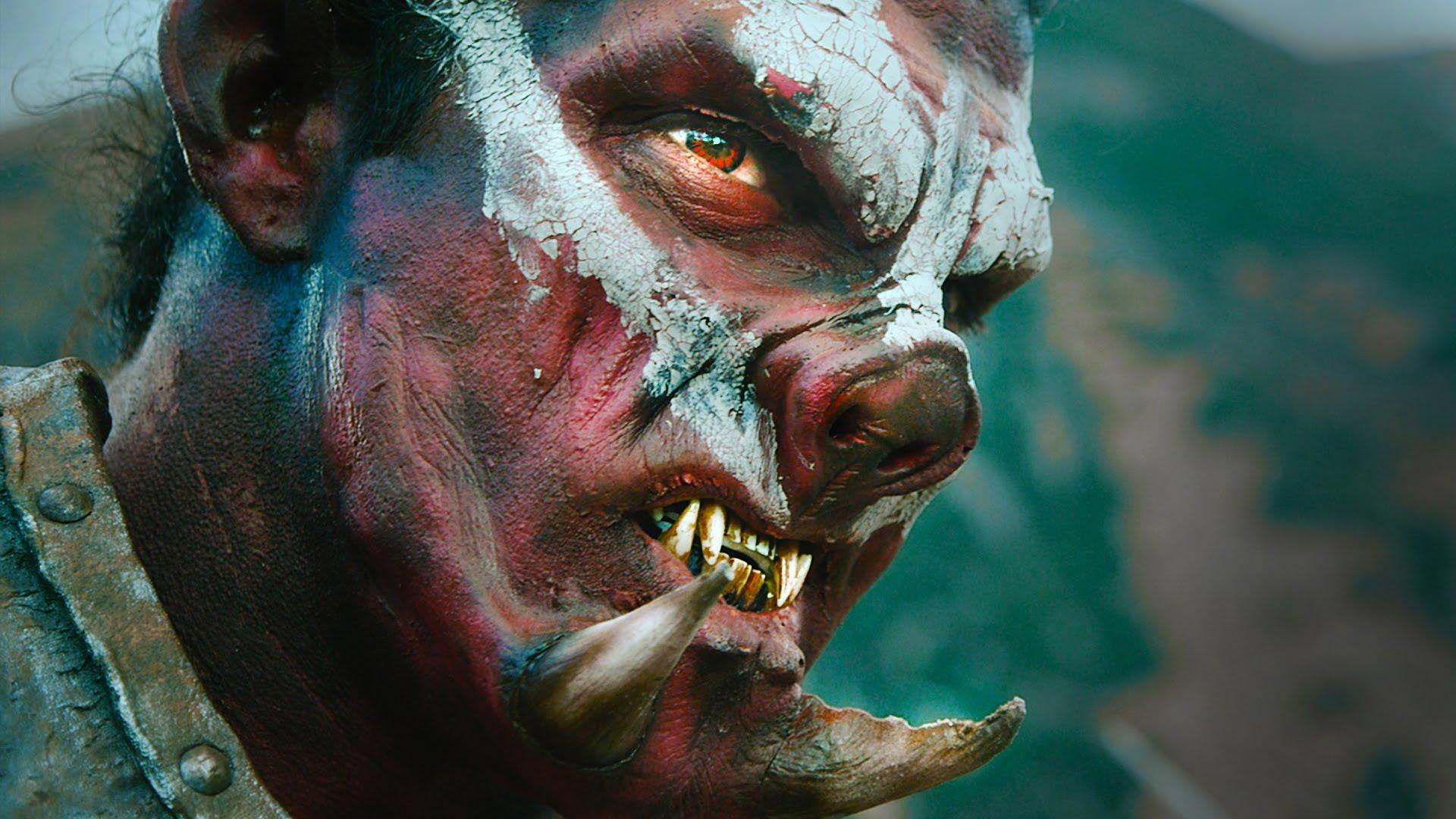 Shadow of Mordor - film krótkometrażowy