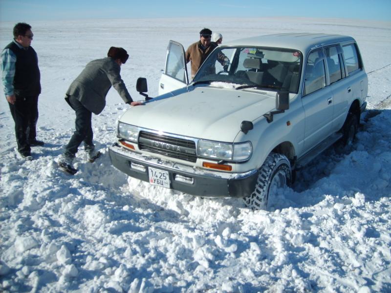 odpalenie auta zima 2