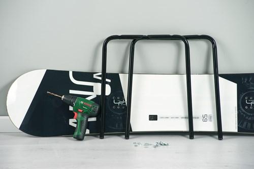 fot. Bosch lista materiałów