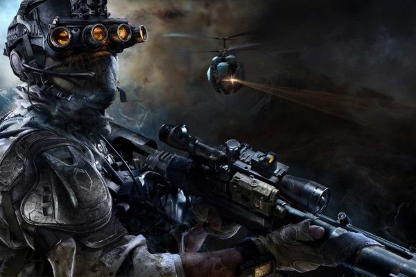 Sniper Ghost Warrior 3 gameplay