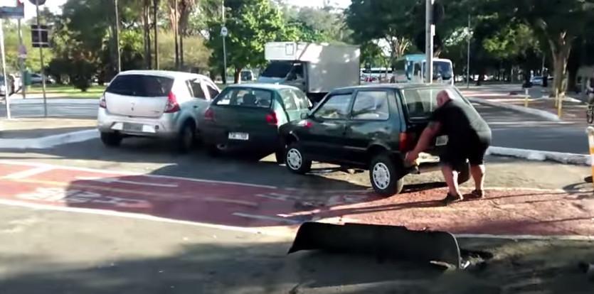 auto silacz
