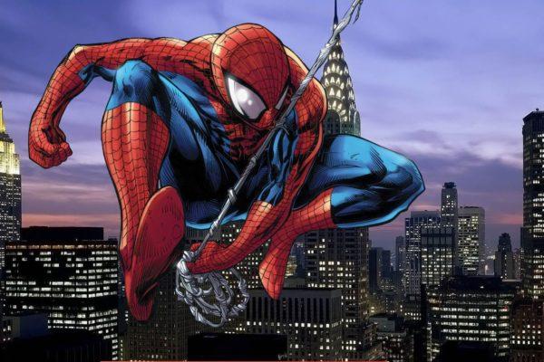 Spider man - nieznane fakty