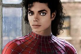 spider-man-michael-jackson