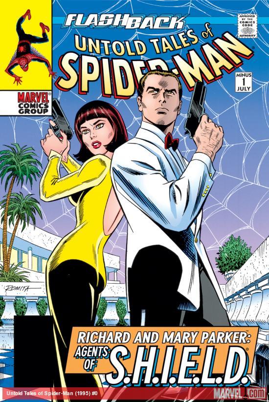 spider-man-peter-parker-rodzice