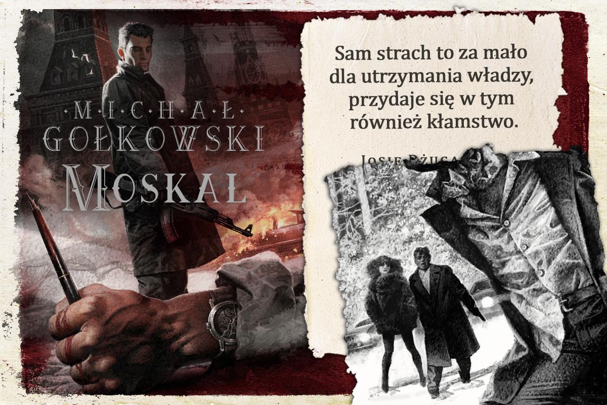 moskal golkowski