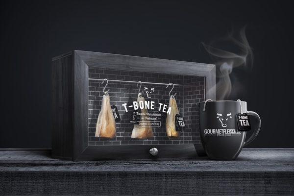 t bone tea