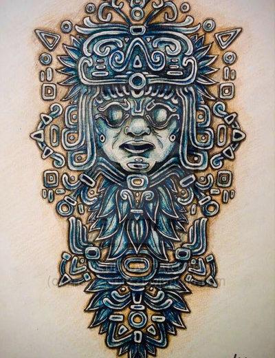 44 Wzory Tatuaży Dla Prawdziwego Mężczyzny Twardzielpl