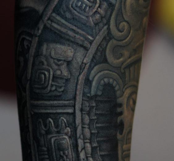 44 Wzory Tatuaży Dla Prawdziwego Mężczyzny Twardzielpl Blog Dla