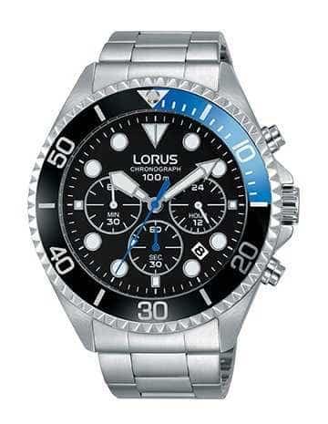 zegarek męski do 500 zł - lorus