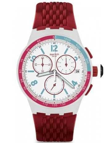 zegarek męski do 500 zł - swatch