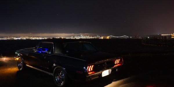 Slow driving - piosenki do nocnej jazdy