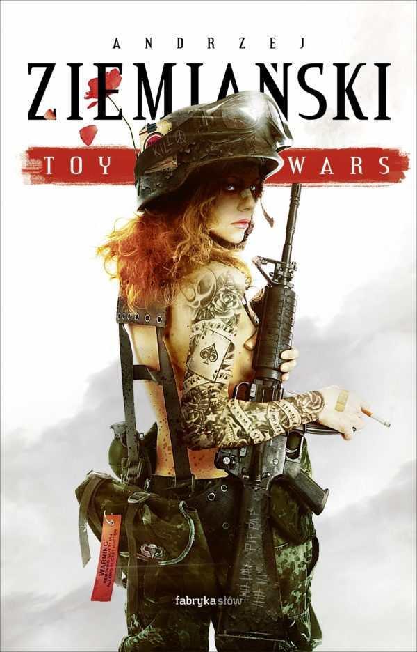 toy wars recenzja