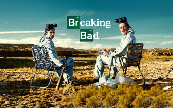 Breaking bad ma 10 lat