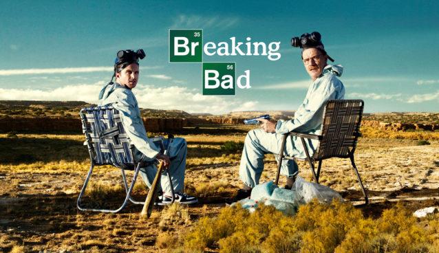 Breaking bad ma 10 lat