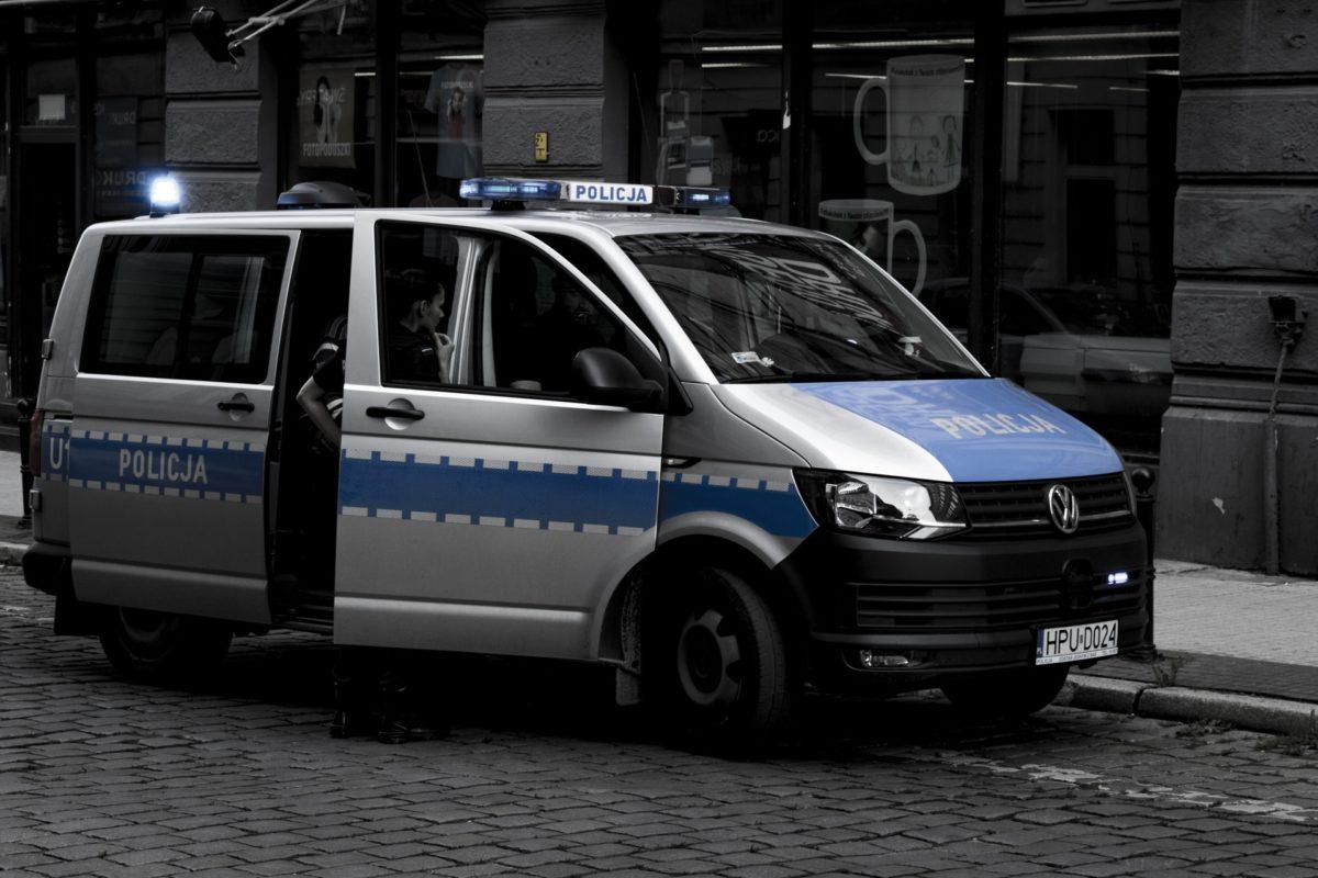 książki o polskiej policji warto przeczytać