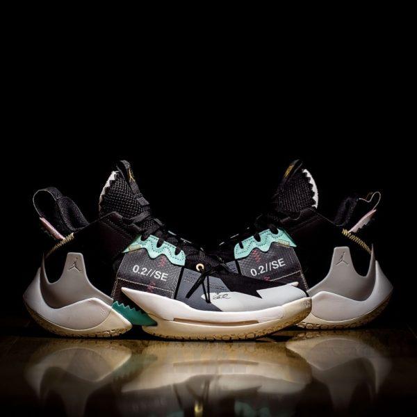 buty do koszykówki jakie