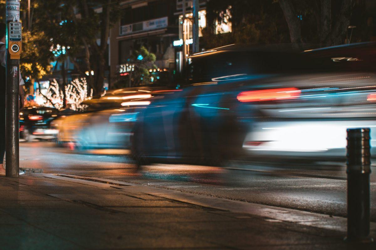 najlepsze wideo z rejestratoró∑ samochodowych